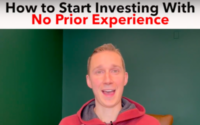Get Started In Investing With No Prior Experience